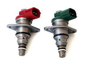 Satz Diesel Saughub Steuerventil Ersatz für 096710-0120 096710-0130