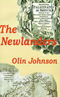 The Newlanders, The by Olin Johnson (Paperback, 2001)