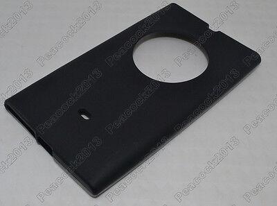 Black Matting TPU Silicone CASE Cover For Nokia Lumia 1020