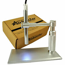 2MP USB Handheld Digital Pen Microscope Magnifier Webcam Endoscope Loupe Camera
