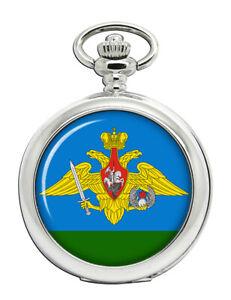 Russische-Airborne-Troops-Taschenuhr