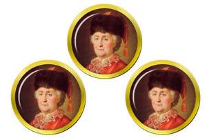 Catherine-le-Grand-Marqueurs-de-Balles-de-Golf
