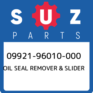 09921-96010-000-Suzuki-Oil-seal-remover-amp-slider-0992196010000-New-Genuine-OEM