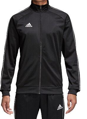 Adidas Core 18 Herren Trainingsanzug Fußball Sport Jogginga Fitness   eBay