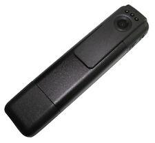 CLIP ON BELT CAMERA FULL HD 1080p WIRELESS WIFI CAMERA NIGHT VISION SOUND MOTION