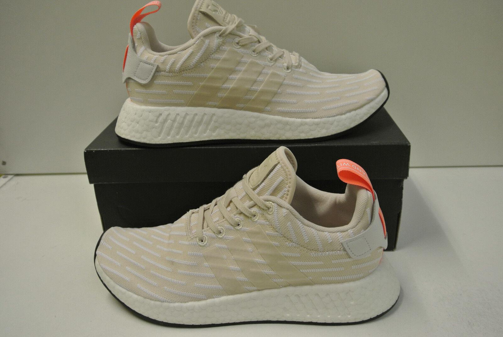 Adidas nmd_r2 W talla elegibles nuevo con embalaje original ba7260