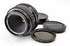 *Near Mint* SMC Pentax M 50mm 1:4 Macro MF Lens From Japan #731