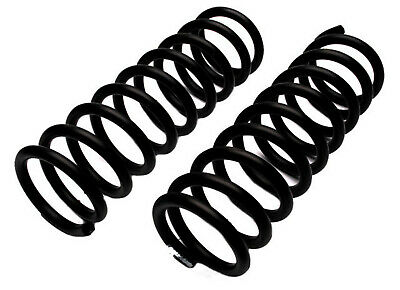 ACDelco 45H0225 Professional Front Coil Spring Set