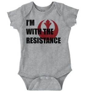 Nerdy-Im-With-Resistance-Space-Movie-Sci-Fi-Newborn-Romper-Bodysuit-For-Babies