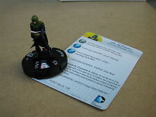 Nr 039 DR. ALCHEMY         +CARD /  DC   HEROCLIX