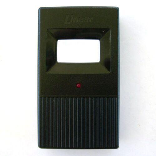 Button Visor Gate Garage Door Opener Remote DNT00002A DTA Linear Delta-3 DT 1