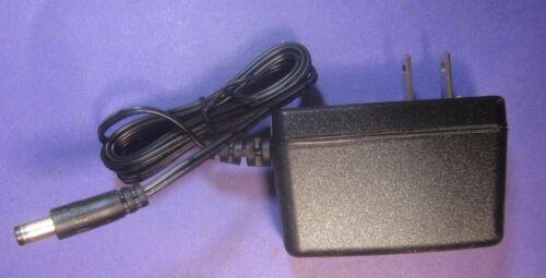12 Volt 1 Amp Wall Plug In DC Power Supply EPSA120100U-P6P-EJ Fast US shipping