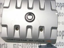 2002-2003 CADILLAC NORTHSTAR 32 VALVE V8 ENGINE MOTOR COVER SHIELD PANEL