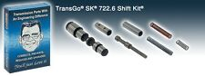Transgo Shift Kit  Mercedes 722.6 Dodge Chrysler Jeep Sprinter NAG1  (SK 722.6)