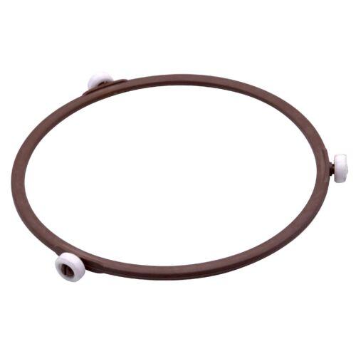 RICAMBIO UNIVERSALE anello girevole 16cm PER MICROONDE PIATTO GIREVOLE