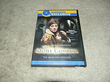 THE STONE COUNCIL, DVD, MONICA BELLUCCI, RARE-OOP
