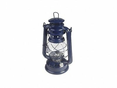 HANGING COMPACT CAMPING PARAFFIN KEROSENE HURRICANE LANTERN portable light