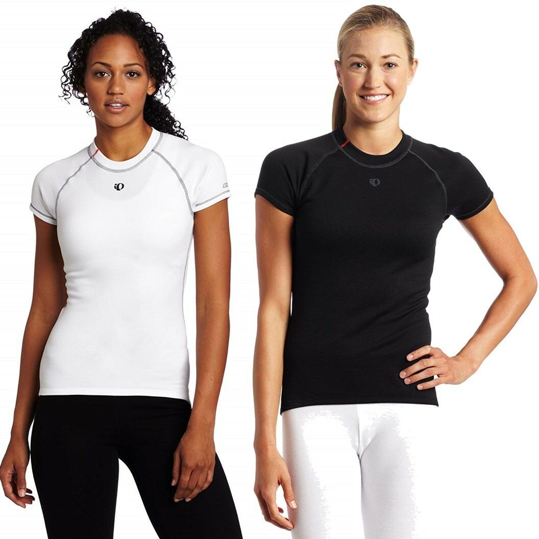 Pearl Izumi Women's Thermal Short Sleeve Baselayer Shirt