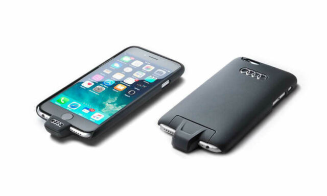 cover ricarica wireless iphone 7