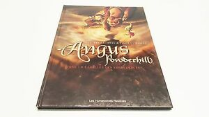 Angus-Powderhill-T1-La-vallee-des-ames-tordues-EO-Brunschwig-Bailly