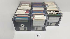 Commodore-Amiga-Disks-Games-150-disks-2