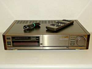Sony-EV-S1000-High-End-Hi8-Videorecorder-generalueberholt-inkl-FB-2J-Garantie