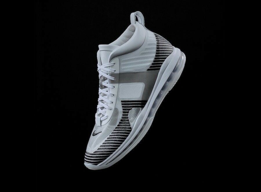 Nike LeBron James x John Elliott Icon QS Comfortable The most popular shoes for men and women