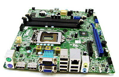 Dell TDG4V Precision T1700 SFF Motherboard