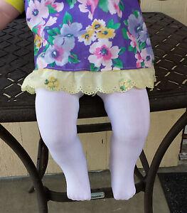 Doll-Leotards-LEO-Size-XX-Baby-Fits-chubby-legs-SPECIAL