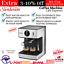 Sunbeam-Espresso-Coffee-Machine-Frother-Maker-15-Bar-Pump-Cafe-Espresso-Machine thumbnail 1