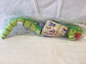 McDonalds-Happy-Meal-Toy-2000-Tarzan-Hista-Snake