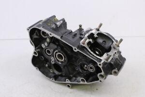Details about 1983 83 SUZUKI RM125 RM 125 Engine Cases / Crankcase Motor  Case