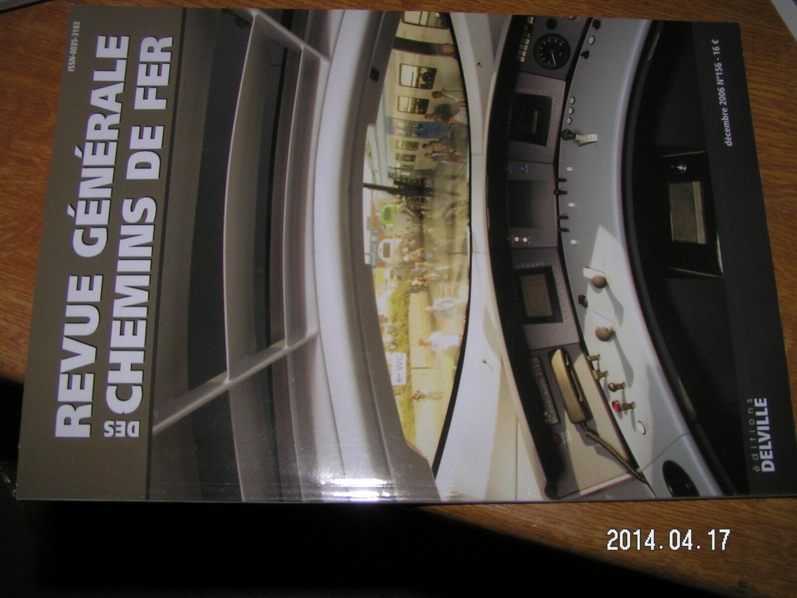Revue Generale des des des Chemins de Fer n°156 Services dans les gares.... 7fb4bd