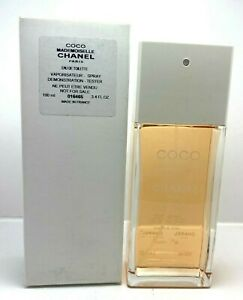 Chanel Coco Mademoiselle Eau De Toilette 3.4 fl oz (T) NIB