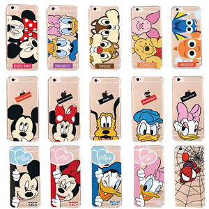 For-iPhone-Cartoon-Characters-Soft-Silicone-Protector-Mobile-Phone-Cover-Case