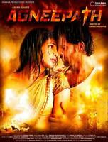 Agneepath - 2012 Hrithik Roshan, Priyanka Chopra - Hindi Bollywood Movie Dvd