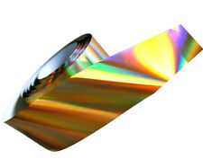 MAGIC TRANSFERFOLIE NAILART GOLD SPECTRUM