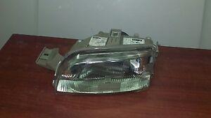 Fiat-Punto-MK1-phare-passager-N-S-Cote-1993-99-BRAND-NEW