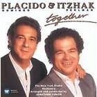 Itzhak Perlman - Plácido Domingo & (Together, 2015)