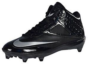 online retailer 2f772 de923 Image is loading Nike-Lunar-Code-Pro-3-4-TD-Football-