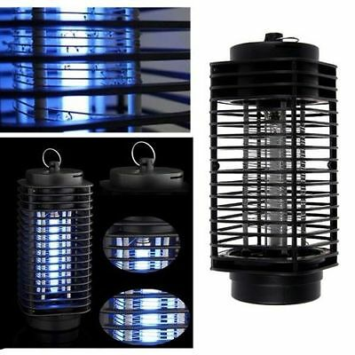 Electric Mosquito/Fly/Bug/Insect Zapper Killer With Trap Lamp ( 220V / 110V )