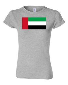 Junior United Arab Emirates Country Flag Uae Dubai Nation State Dt T