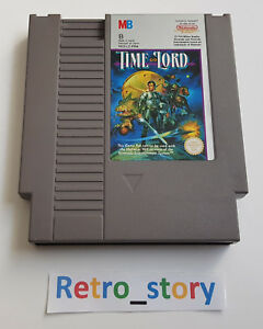 Nintendo-NES-Time-Lord-PAL-FRA