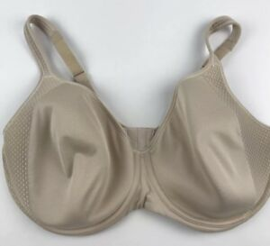 1d5f4710e8 Bali Underwire Bra 6567 Nude Full Coverage Lightly Padded Women s ...
