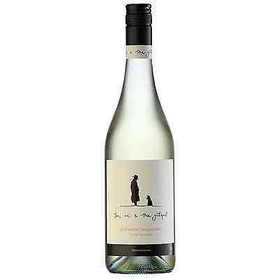 You, Me And The Gatepost SSB 2014 case of 12 Sauvignon Blanc Semillon Dry White