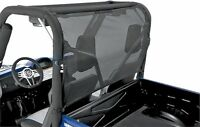 Yamaha Rhino 2003-13 Rear Mesh Panel Wind/dust Screen Blocker Stopper Guard