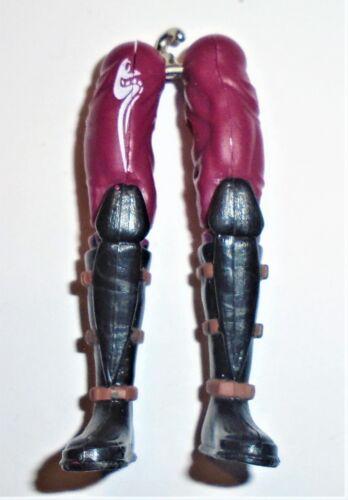 GI Joe Body Part 2003 Zartan V7       Legs      C8.5 Very Good