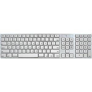 ihome wired usb full size 109 key keyboard for mac 812350019171 ebay. Black Bedroom Furniture Sets. Home Design Ideas