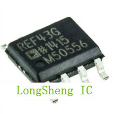 SMD LM385M-1.2 LM385MX-1.2 10PCS Diode IC NSC//TI//ON SOP-8