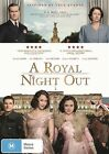 A Royal Night Out (DVD, 2015)